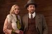 Jennifer Lawrence et Bradley Cooper en pleine Dépression (photo)