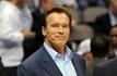Arnold Schwarzenegger corrompu et menacé