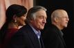 Last Vegas : Robert De Niro vs Michael Douglas