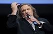 Gérard Depardieu, est le père de la Belle