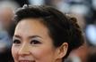 Zhang Ziyi pourrait s'attaquer à la Muraille de Chine