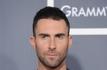 Adam Levine (Maroon 5) fait ses premiers pas dans le cinéma