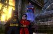 Batman et Superman r�unis au cin�ma... en Lego !