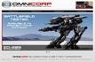 Promo virale pour le remake de RoboCop