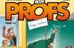 Les Profs : de la BD au grand écran
