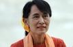Un documentaire sur Aung San Suu Kyi