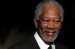 Morgan Freeman joue aux Lego