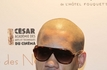 JoeyStarr, voix fran�aise de l'ours Ted