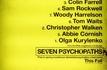 Colin Farrell en plein délire dans Seven Psychopaths (vidéo)