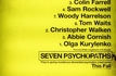 Colin Farrell en plein d�lire dans Seven Psychopaths (vid�o)