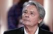 Alain Delon, devient clochard pour le biopic de Romy Schneider