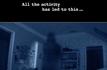 Paranormal Activity : la nouvelle saga culte d'épouvante ?