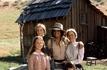 La Petite Maison dans la Prairie sur grand écran