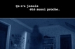 Paranormal Activity : un cinqui�me opus et un spin-off en espagnol