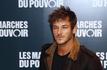 Gaspard Ulliel dans la peau d'Yves Saint Laurent