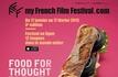 My French Film Festival revient en ligne à partir du 17 janvier