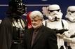 Star Wars 7 : George Lucas adoube J.J. Abrams