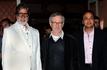 Steven Spielberg envisage de produire un film au Cachemire