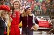 Rush : Chris Hemsworth et Daniel Br�hl s'affrontent en F1 (bande-annonce)