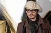 Johnny Depp se retire de Black Mass