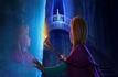 Disney : Premier sketch attendrissant de La Reine des Neiges (Vidéo)