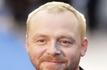 Simon Pegg engag� pour tuer Alice Braga