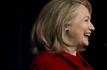 Le biopic d'Hillary Clinton relancé