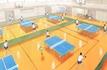 Le manga Ping Pong adapté en série télévisée (Vidéo)
