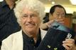 Jean-Jacques Annaud signe un accord avec la Chine