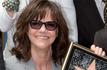 Sally Field a reçu son étoile sur Hollywood Boulevard