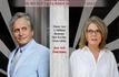 Michael Douglas vieil égocentrique face à Diane Keaton (Bande-Annonce)