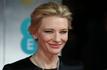 Cate Blanchett assistera à la fin de l'univers