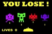 Warner Bros s'offre une partie de Space Invaders