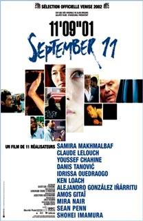 11'09''01 September 11