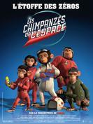 Les Chimpanz�s de l'Espace