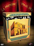 La Premi�re Folie des Monty  Python