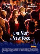 Une nuit � New York