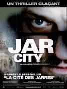 Jar city, la cité des jarres