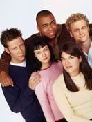 Zoé, Duncan, Jack et Jane