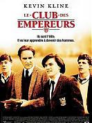 Le Club des empereurs
