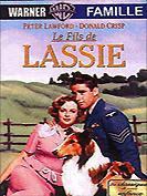 Le Fils de Lassie