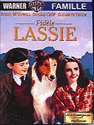 Fidèle Lassie