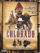 Colorado, l�int�grale