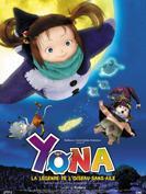 Yona, la légende de l'oiseau sans aile