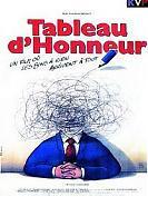 Tableau d'honneur