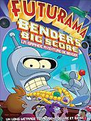 Futurama Bender's big Score