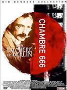 Coffret Chambre 666 et Les lumières de Berlin