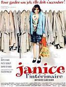 JANICE L'INTERIMAIRE