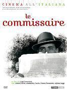 Le Commissaire