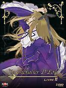 Le chevalier d'eden - Volume 2